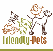 Friendly Pets
